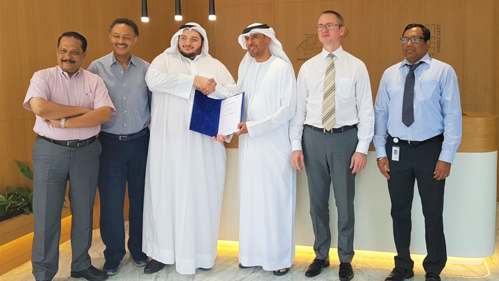 Polymers   Rakha Al-Khaleej Int'l, Dubai - UAE